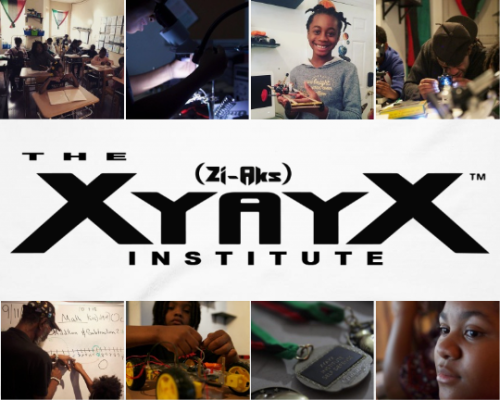 The+XyayX+Institute+