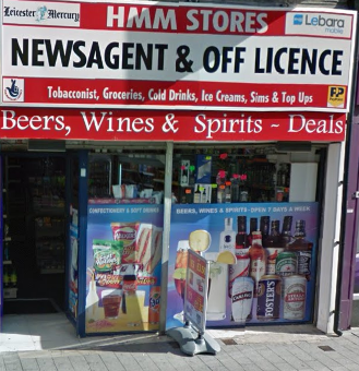 Hmm Store and Off Licence
