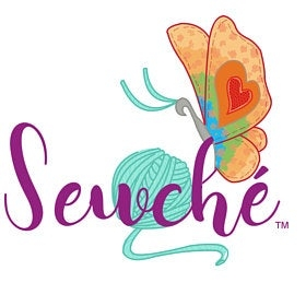 Sewche: Sewn, Crocheted & Knitted Treats inc Mini Haberdashery